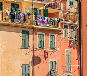 Studienfahrt nach Italien