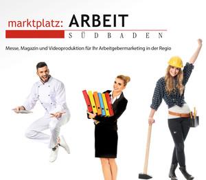 marktplatz: ARBEIT SÜDBADEN 2019