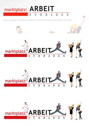 marktplatz: ARBEIT SÜDBADEN 2021