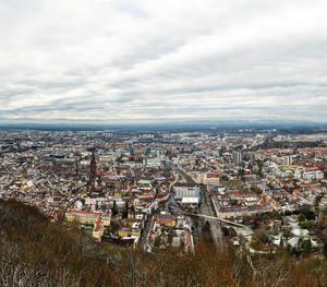 360°- Faszination Freiburg