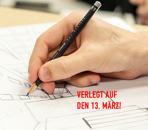 13. März 2021  Aufnahmeprüfung