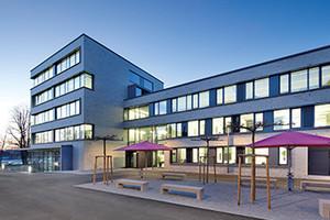 Akademie für Kommunikation Heilbronn